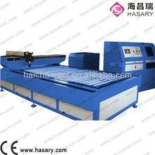 Stainless Steel / Aluminum / Iron / Copper / laser metal cutting machine price