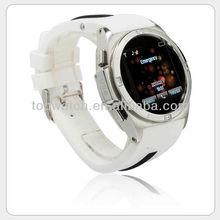 dual sim watch phone waterproof TW918,bluetooth ,GPS,SOS,touchscreen,