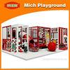 MICH Childrens Indoor Slides Playground (3018B)