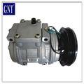 Daewoo. dh220-5 moteurs pelle pièces de pompe de compresseur d'air