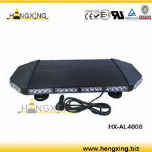 HX-AL4006 taxi top light car led lightbar