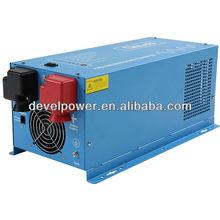 Pure sine wave inverter 3000w pure wave inverter 3000w 24v solar panel inverter price