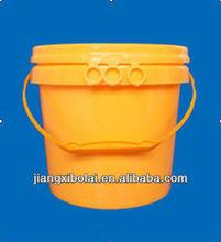 6L oil bucket,6L chemical drum