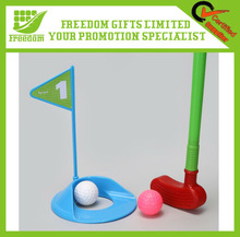 Cheap Colorful Soft Toy Golf Ball