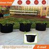 Felt grow bag, smart grow pot, grow bag pot