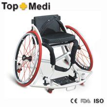 Rehabilitation Therapy Supplies ultralight sports aluminum wheelchair /High-grade Wheelchair/Basketball Sport Wheelchair