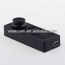 hidden camera pen Motion Detection Mini Button Camera sdi mini camera
