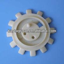 auto air conditioning vent/Plastic raw Auto parts for Air conditioning window/plastic injection auto parts air conditioner