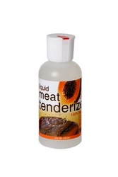 Natural Liquid Meat Tenderizer