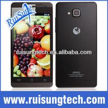 JIAYU G3S Smartphone MTK6589 Quad Core Android 4.2 4.5 Inch IPS Gorillla Glass Screen- Black