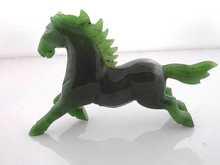 Jade Running Horse