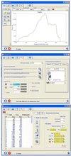 DataGraf RS232/USB/RJ45