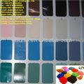 Resistente a los ácidos de pintura epoxi