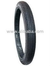 Used Motor Cycle Tyres and Fan Belts