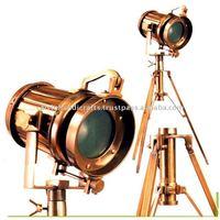 CORNER ANTIQUE Lamp Floor Light Authentic Models Decor COLLECTION