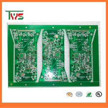 led light pcb circuit with battery /Manufactured buy own factory/94v0 pcb board