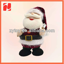 2013 Newest design Soft toy plush and stuffed panda &hot selling stuffed toy OEM in China