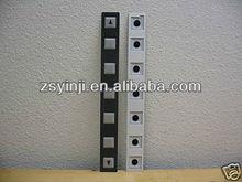 FOR FANUC MEMBRANE KEYSHEET KEYPAD 7 KEY A98L-0005-0252