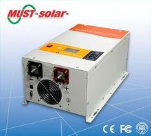 1KW-3KW MPPT Pure Sine Wave Solar PV Inverter Dc inverter solar for air conditioner