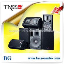 2013 New BG Pro high power column speaker