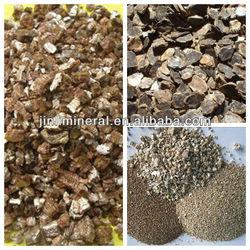 lingshou JINLI mineral manufa vermiculite