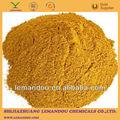 Herbicida orgánico para las malas hierbas/aditivo para alimentación animal harinadeglutendemaíz en polvo