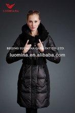 Hot sale 2013 shiny winter women brand name kurti design coat 811A262