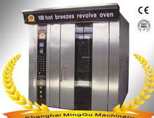 horno de vapor industriales/Bread-Baking Rack Oven/Bread Rack Oven/Bakery oven pricesZC-100(CE,ISO Approvaled,Manufaturer)