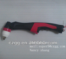 P80 Plasma Air Cooled Torch Head With New Handle