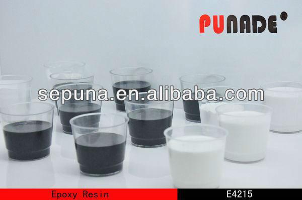 Excellent Two components epoxy potting Adhesive/epoxy resin araldite