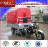 Hot Selling Popular Petrol 2013 New Cargo Cheap Three Wheel 250CC Trike Chopper