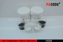 Excellent Adhesion and Heat-resistance Epoxy Potting adhesives and sealants/resine epoxy