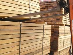 Greenheart Lumber & Pilings