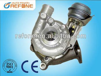 GT1749V 701854 Diesel Spares for Seat Ibiza II 1.9 TDI