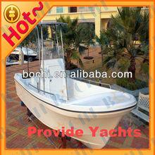 Good Quality Fiberglass Cruising Yacht