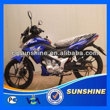 SX150-CF Newest Chongqing Automatic Gear 2013 Racing Motorcycle