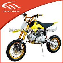 125cc Loncine four strock dirt bike LMDB-125D