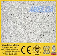 True Sand - Mineral fiber ceiling tiles --Ameilida-JW