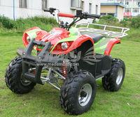 Real Product 50cc gas 50cc mini quad bike for kids