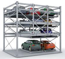 parking shed,parking system,parking garage