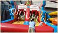 2013 comercial juegos inflables del deporte para adultos y niños