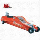 Torin BigRed hydraulic Jack low profile racing