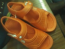 Lady's And Children EVA Slippers