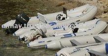 Rib Boat 400 Inflatable Boat