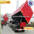 china camiones volquete para la venta