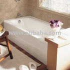Spectra Cast Iron Bathtub