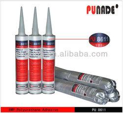 General Waterproof Auto Glass Acrylic Sealant
