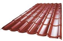 roof steel tile