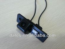 China OEM Car Video Rearview system,car rear view camera,car Rearview camera for Skoda