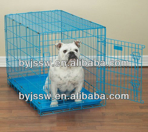 Folding Pet Cages for Dogs